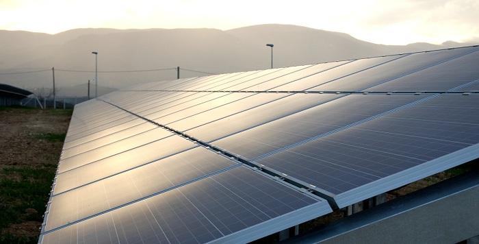 Sector-Solar Energy   Paktim : Smart thinking